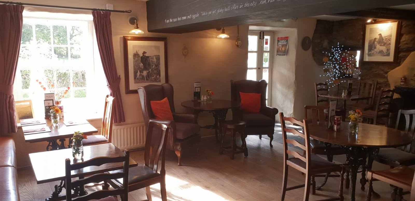 Sun Inn Pub Kendal Windermere (20)